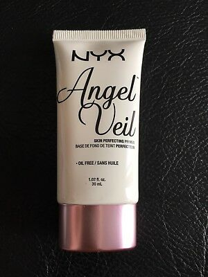 NYX - Base de Teint Angel Veil