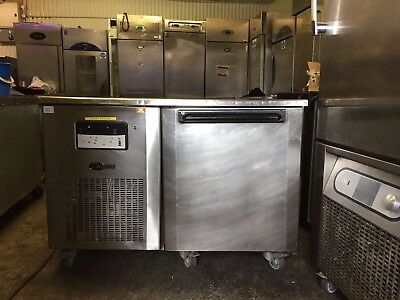 Blast Chiller Under Counter Commercial Foster Blast Chiller For Shop Catering