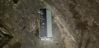 Allen Bradley 1771-P7 Power Supply & 1771-A2B 8 Slot I/O Chassis
