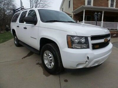 2013 Chevrolet Suburban  2500 Chassis-4x4-1 Owner-Off Of Lease-Hard to Find Unit-Well Maintained-Low Mile