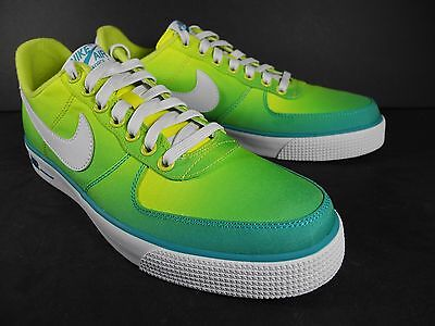 New NIKE AIR FORCE 1 AC BR QS Mens Shoes US 11