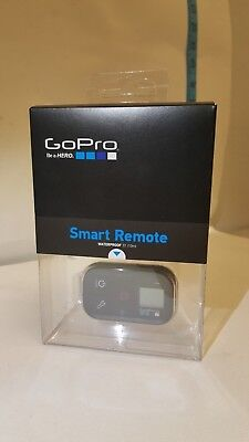 NEW! GoPro Waterproof Wi-Fi Smart Remote ARMTE-002 for HERO 5, 4 & 3 FREE SHIP