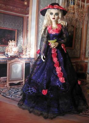 3 piece dress for Evangeline Ghastly, Parnilla and Angelique