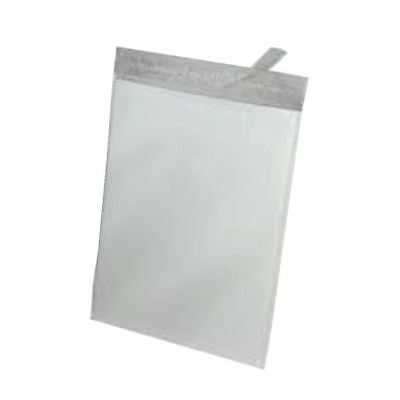 200 19x24 Poly Mailers Shipping Envelopes Bags 100 % Recyclable 2.35 Mil