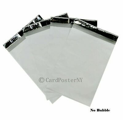 200 19x24 Poly Mailers Shipping Envelope Bags Self Seal 100 % Recyclable 2.35Mil