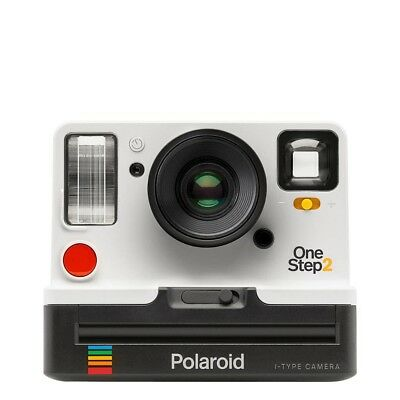 Polaroid OneStep 2 i-Type Instant Camera (Brand New In Box)