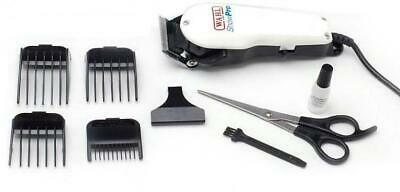 Wahl Show Pro Pet grooming Clipper trimmer Animmal Horse dog WA9265 FREE DVD