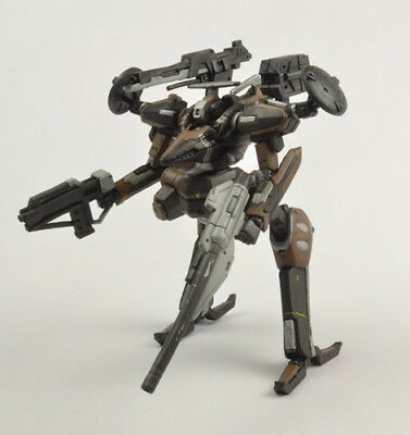 Brown Armored Core 3rd Nexus Aiming Hawk Figure NEW US SELLER