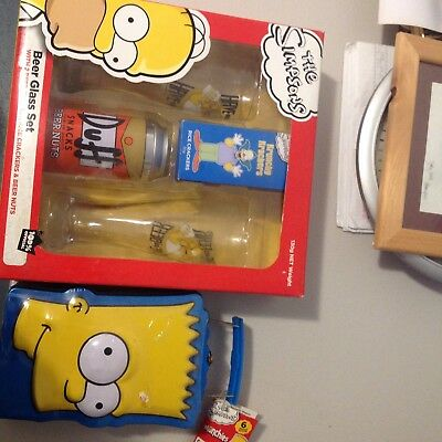 Simpsons Collectors Items