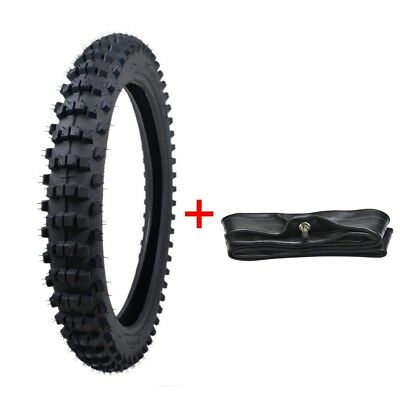 70/100-17 17 X 2.75 TIRE Tyre and TUBE for CT90 CT110 crf 50 125cc Trail Bike sa