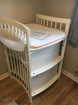 Stokke Care Changing Station - White