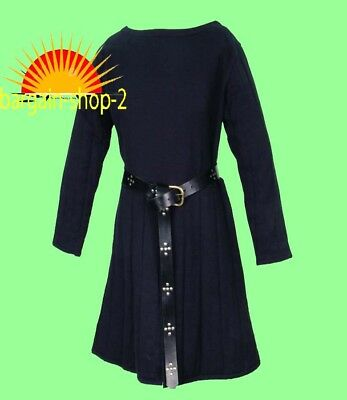 X - MAS GIFT Thick padded Gambeson coat Aketon Medieval Armor COSTUMES DRESS
