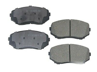 For Mazda CX-9 CX-7 Lincoln MKX Ford Edge Front Disc Brake Pads Brembo Ceramic
