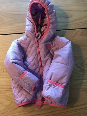 the north face jacket kids