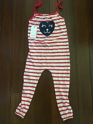 seed heritage Size 1-2 Jumpsuit Girls