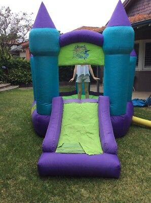 Kids Jumping Castle - Home Use Size