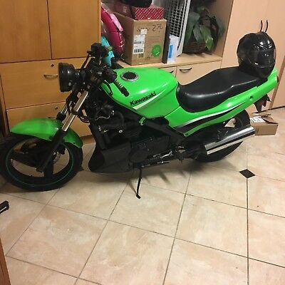 2006 Kawasaki Ninja  NINJA 500CC Fast and Fun Best Bike For Money PERIOD. CBR R3 250 2006