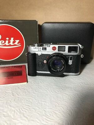 Leica M6 Camera Body only