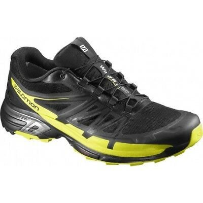 Wings Pro 2 - Chaussures trail homme