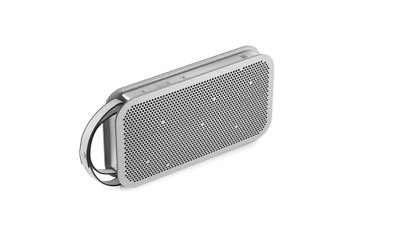 B&O PLAY by Bang & Olufsen Beoplay A2 Active Portable Bluetooth Speaker (Natural