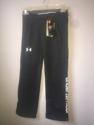 Under Armour Youth Storm 1 Water Resistant Pants Small NWT $44.99