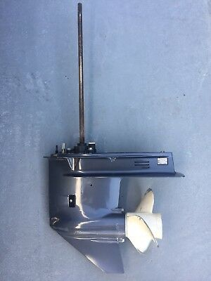 F50 Four Stroke Yamaha outboard Lower unit assembly