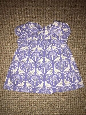 Gorgeous Baby Boden Girls Top Size 12-18 Months