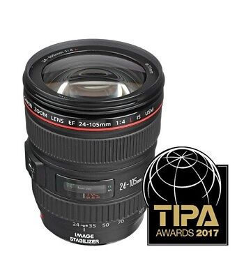 Canon Ef 24-105Mm 1: 4L Is Ii Usm