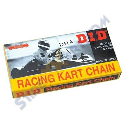 DID CHAIN HTM 219 DHA, 102 LINKS WildKart
