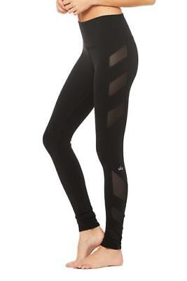 Womens ALO -YOGA-Workout-Running-Gym-Sport-Pants-Leggings-Fitness