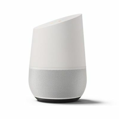 Google Home Smart Control Personal Assistant Voice Activated Speaker far-field