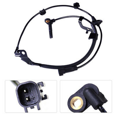 OE# 4670A157 4670A583 ABS Speed Sensor for Fit Mitsubishi 4WD Outlander Lancer