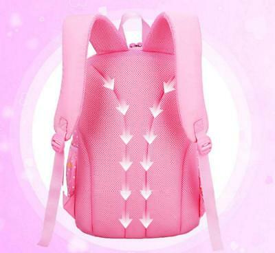 0ba268ca69 Cute Kids Comfortable Backpack School Bags Waterproof Children Girls Book  Bag