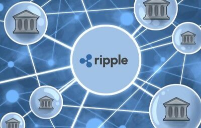 40 Ripple (XRP) Coins SENT TO YOUR Cryptocurrency WALLET FAST! **US SELLER**