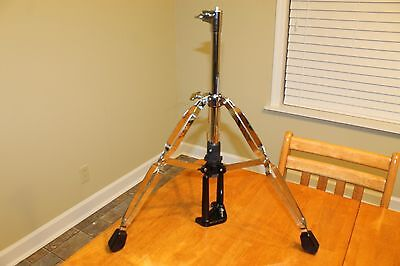 PDP Hi Hat Cymbal Drum Double Braced Stand