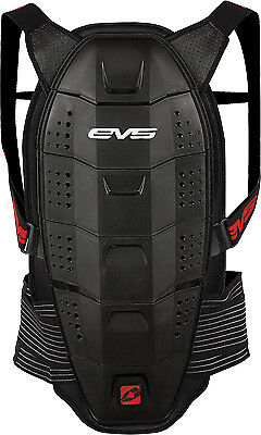 EVS Race Back Adult Protector Sport Bike Motorcycle Body Armor Large/X-Large