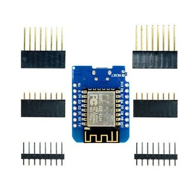 ESP8266 ESP-12 WeMos D1 Mini WIFI Dev Kit Development Board NodeMCU Lua NEW