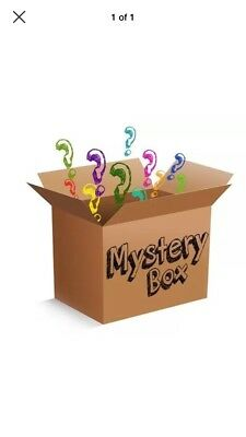 Mysteryboxes (for YouTube only)