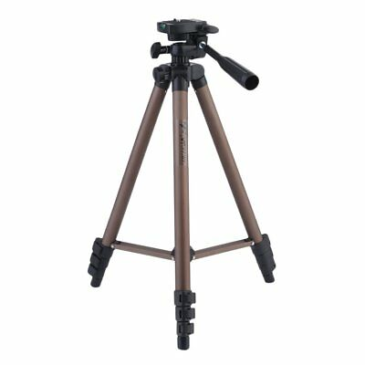WEIFENG WT-3130 Universal Lightweight Gopro Tripod for Canon Sony Nikon CameXP