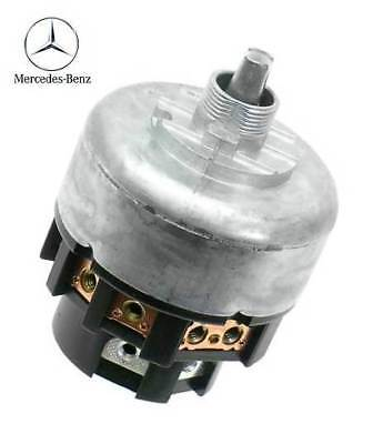 Mercedes-Benz W-Series R107 Headlight Switch Genuine 000 545 37 04 NEW