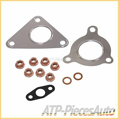 Kit D'assemblage Pour Turbo Turbocompresseur Volvo S40 1 00-03 V40 Break 1.9 Di