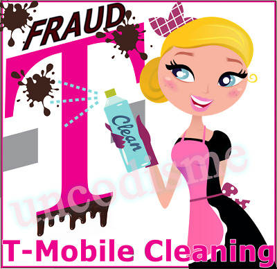 TMobile UNBARRING Service FRAUD IMIE ALL Models Fix ESN Premium Cleaning iPhone