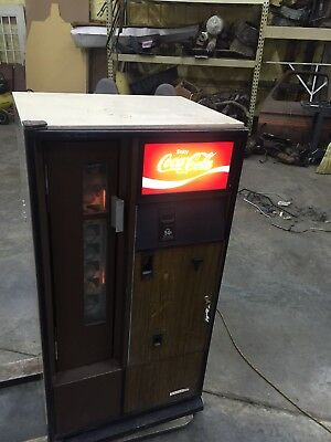 Coke Cavalier Machine Coca-cola Original