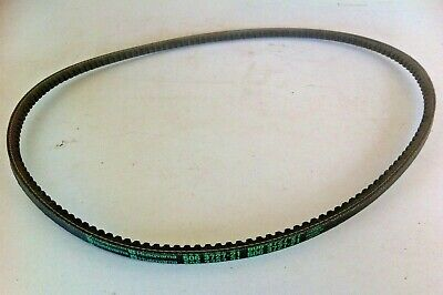 """(5063727-21) 43 5/8"""" Cogged Drive Belt For Cut Off Saws And Concrete Cutter"""