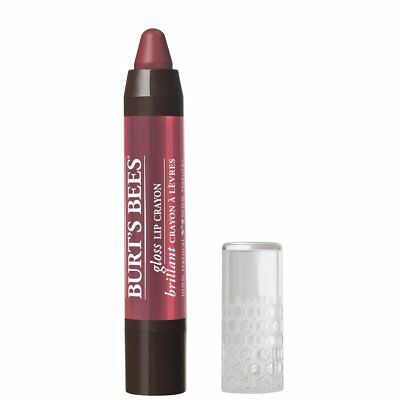 Burt's Bees 100% Natural Moisturizing Gloss Lip Crayon, Tahitian Sunset