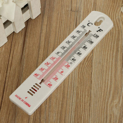 -40-50℃/-40-120℉ Hunging Thermometer For Indoor Outdoor Garden Kitchen Office