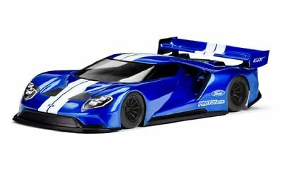 Proline Racing - Ford GT Clear Body for 200mm Pan Car