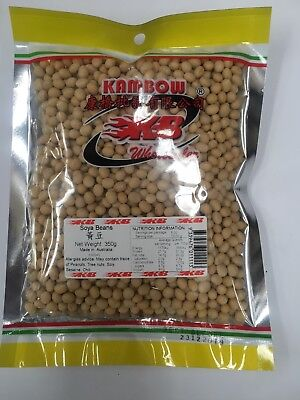 Organic Soya beans Healthy and Nutritious Made In Australia