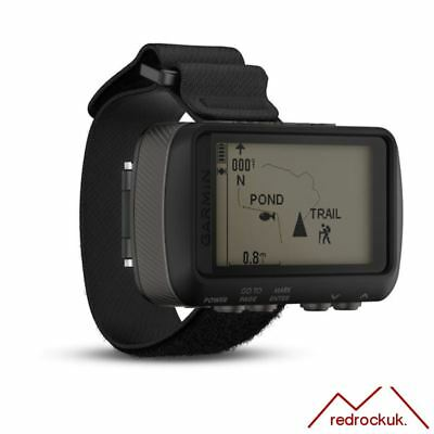 Garmin Foretrex 601 Outdoor, Hiking, Military, Army GPS Watch Navigation