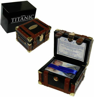 TC 1998 TITANIC Limited Edition Collector's Set